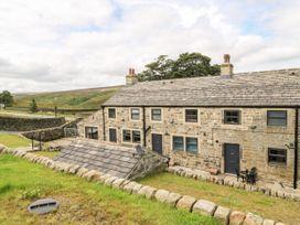 Mirk Cottage - Yorkshire Dales - 1051077 - thumbnail photo 18