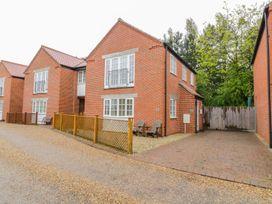 3 bedroom Cottage for rent in Stalham