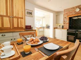 5 Pond View Cottages - Whitby & North Yorkshire - 1051177 - thumbnail photo 7