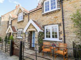 5 Pond View Cottages - Whitby & North Yorkshire - 1051177 - thumbnail photo 1