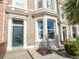 1 bedroom Cottage for rent in Tynemouth
