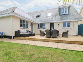Trevose House - Cornwall - 1051192 - thumbnail photo 31