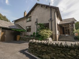 1 Cherry Tree Cottage - Lake District - 1051359 - thumbnail photo 41