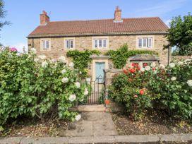Common End Farmhouse - Whitby & North Yorkshire - 1051385 - thumbnail photo 2
