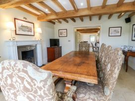 Common End Farmhouse - Whitby & North Yorkshire - 1051385 - thumbnail photo 16