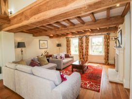 Common End Farmhouse - Whitby & North Yorkshire - 1051385 - thumbnail photo 11