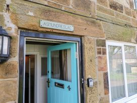 Asmundreslac Cottage - North Yorkshire (incl. Whitby) - 1051509 - thumbnail photo 3
