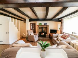Asmundreslac Cottage - North Yorkshire (incl. Whitby) - 1051509 - thumbnail photo 4