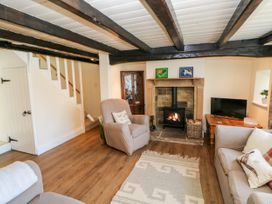 Asmundreslac Cottage - North Yorkshire (incl. Whitby) - 1051509 - thumbnail photo 7