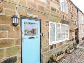 Asmundreslac Cottage - North Yorkshire (incl. Whitby) - 1051509 - thumbnail photo 19