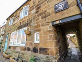 Asmundreslac Cottage - North Yorkshire (incl. Whitby) - 1051509 - thumbnail photo 20