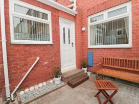 Sandy Toes Cottage - Northumberland - 1051647 - thumbnail photo 18