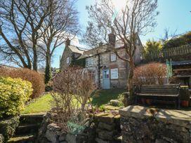 Ivy Cottage - Peak District - 1051655 - thumbnail photo 1