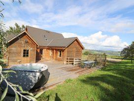Dan Y Coed - Mid Wales - 1051674 - thumbnail photo 27