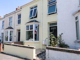 22 Clifton Terrace - Cornwall - 1051685 - thumbnail photo 1