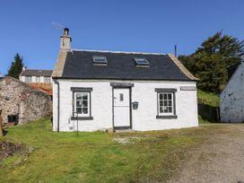 Kellocks Cottage - Scottish Lowlands - 1051809 - thumbnail photo 2