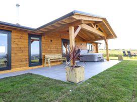 Bacheiddon Log Cabin - Mid Wales - 1051902 - thumbnail photo 1