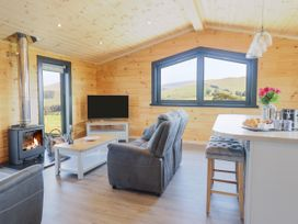 Bacheiddon Log Cabin - Mid Wales - 1051902 - thumbnail photo 3