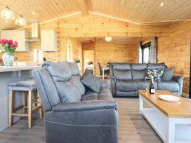 Bacheiddon Log Cabin - Mid Wales - 1051902 - thumbnail photo 7