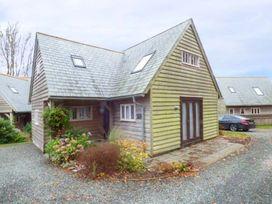 Stow Cottage - Cornwall - 1052027 - thumbnail photo 1