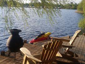 Sundeck Lodge - Lincolnshire - 1052052 - thumbnail photo 29