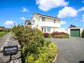 Anwylfa - Anglesey - 1052120 - thumbnail photo 1