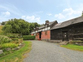 2 bedroom Cottage for rent in Llanidloes