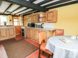 Caerau Farm House - Mid Wales - 1052365 - thumbnail photo 7
