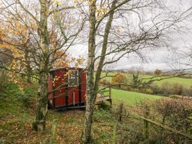 The Old LMS Goods Van - South Wales - 1052397 - thumbnail photo 2