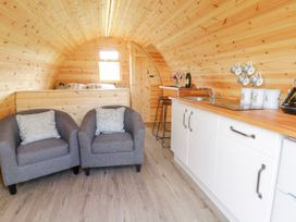 Embden Pod at Banwy Glamping - Mid Wales - 1052423 - thumbnail photo 3