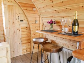 Embden Pod at Banwy Glamping - Mid Wales - 1052423 - thumbnail photo 5