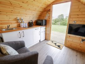 Embden Pod at Banwy Glamping - Mid Wales - 1052423 - thumbnail photo 6
