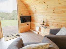 Embden Pod at Banwy Glamping - Mid Wales - 1052423 - thumbnail photo 7