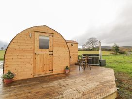 Embden Pod at Banwy Glamping - Mid Wales - 1052423 - thumbnail photo 2