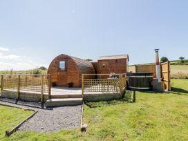 Embden Pod at Banwy Glamping - Mid Wales - 1052423 - thumbnail photo 1