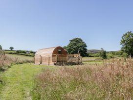 Embden Pod at Banwy Glamping - Mid Wales - 1052423 - thumbnail photo 25