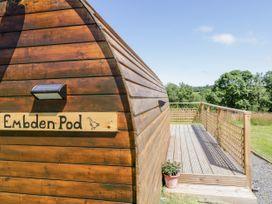 Embden Pod at Banwy Glamping - Mid Wales - 1052423 - thumbnail photo 4