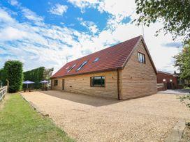 Manor Barn - Norfolk - 1052466 - thumbnail photo 1