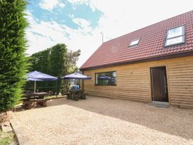 Highfield Barn - Norfolk - 1052467 - thumbnail photo 23