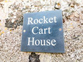 Rocket Cart House - Cornwall - 1052524 - thumbnail photo 16