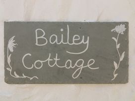 Bailey Cottage - Cornwall - 1052559 - thumbnail photo 2