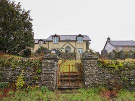 Bwthyn Rhosyn Gwyllt - Mid Wales - 1052584 - thumbnail photo 1