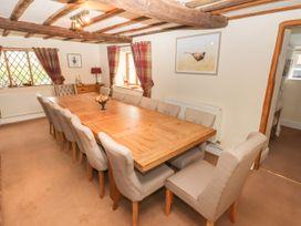 Top Farm House - Shropshire - 1052679 - thumbnail photo 16