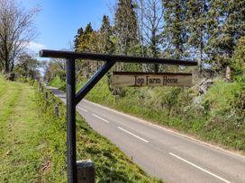 Top Farm House - Shropshire - 1052679 - thumbnail photo 63
