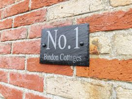 Bindon Cottage - Dorset - 1052707 - thumbnail photo 2
