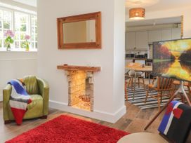 Woodlands By The Sea Cottage - Kent & Sussex - 1052742 - thumbnail photo 4