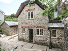 Wishing Well Cottage - Dorset - 1052785 - thumbnail photo 3