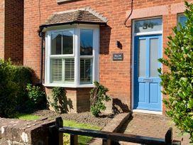 Vine Cottage - Kent & Sussex - 1052816 - thumbnail photo 1