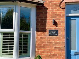 Vine Cottage - Kent & Sussex - 1052816 - thumbnail photo 2
