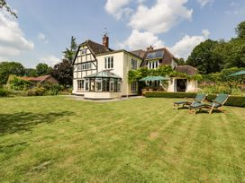 Valley House - Somerset & Wiltshire - 1052930 - thumbnail photo 4